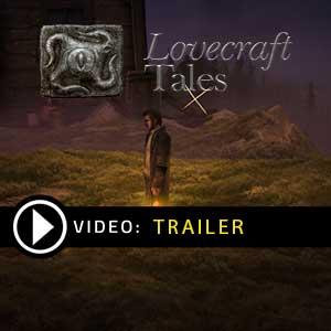 Lovecraft Tales Key kaufen Preisvergleich