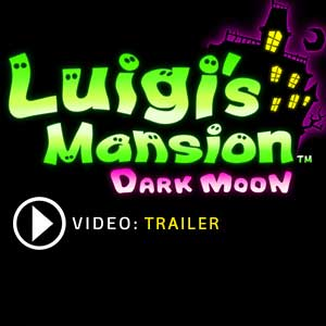 Luigis Mansion 2 Dark Moon Nintendo 3DS Digital Download und Box Edition