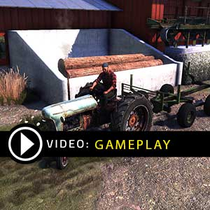 Lumberjack's Dynasty Gameplay Video