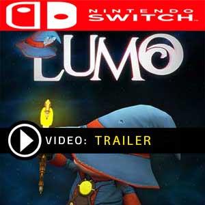 Lumo Nintendo Digital Download und Box Edition