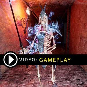Lyratha Labyrinth Survival Escape Gameplay Video
