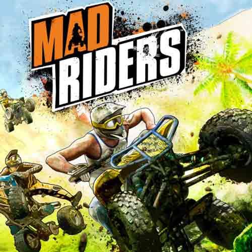 Kaufen Mad Riders CD Key Preisvergleich