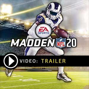 Madden NFL 20 Key Kaufen Preisvergleich