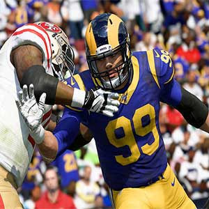 Kaufe Madden NFL 20 Ultimate Team Kick Off Pack Xbox One Preisvergleich