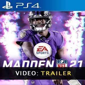 Kaufe Madden NFL 21 PS4 Preisvergleich