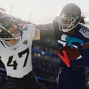 Madden NFL 22 - Sportlichkeit