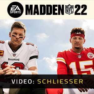 Madden NFL 22 Video Trailer