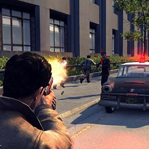 Mafia 2 Angriff