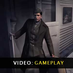 Mafia 2 Directors Cut Gameplay Video