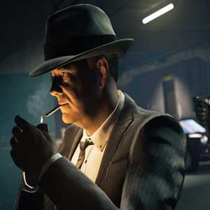 Mafia 3 Italian Mafia
