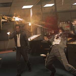 Mafia 3 Intensive Schießereien