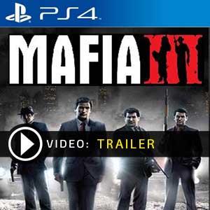 Mafia 3 PS4 Digital Download und Box Edition