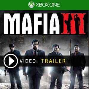 Mafia 3 Xbox One Digital Download und Box Edition