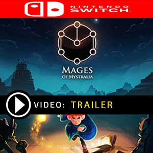 Mages of Mystralia Nintendo Switch Digital Download und Box Edition