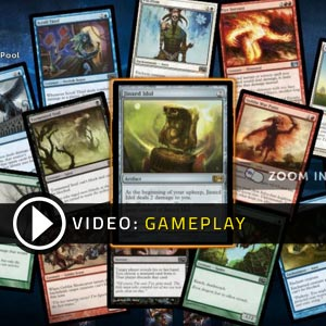 Magic 2014 Gameplay Video