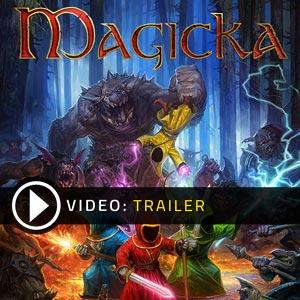 Magicka Key kaufen - Preisvergleich