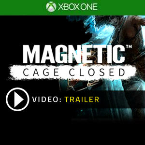 Magnetic Cage Closed Xbox One Digital Download und Box Edition