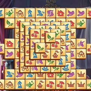 Mahjong-Brettspiele