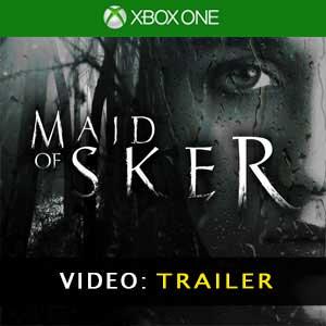 Kaufe Maid of Sker Xbox One Preisvergleich