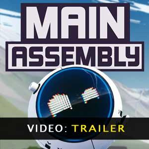 Main Assembly Key kaufen Preisvergleich