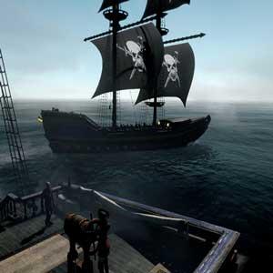 Man O War Corsair Piratenschiff