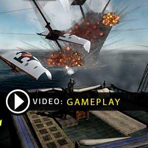 Man O War Corsair Gameplay Video