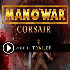 Man O War Corsair Key Kaufen Preisvergleich