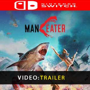 Kaufe Maneater Nintendo Switch Preisvergleich