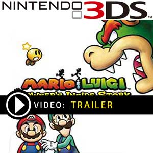 Mario and Luigi Bowsers Inside Story Nintendo 3DS Digital Download und Box Edition