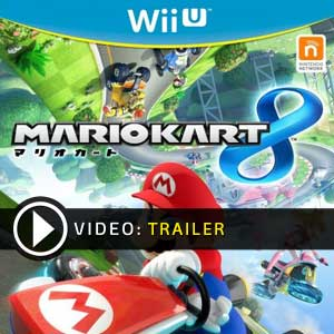 Mario Kart 8 Nintendo Wii U Digital Download und Box Edition
