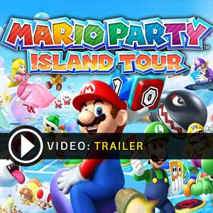 Mario Party Island Tour Nintendo 3DS Digital Download und Box Edition