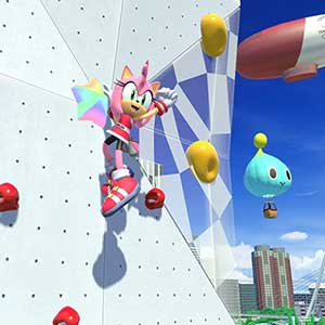 Kaufe Mario & Sonic at the Olympic Games Tokyo 2020 Nintendo Switch Preisvergleich