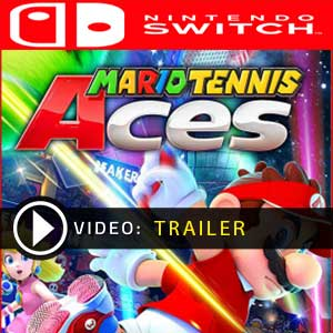 Mario Tennis Aces Nintendo Switch Digital Download und Box Edition