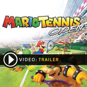 Mario Tennis Open Nintendo 3DS Digital Download und Box Edition
