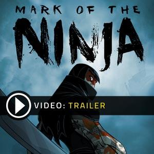 Mark of the Ninja Key kaufen - Preisvergleich