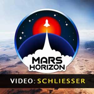 Mars Horizon Video Trailer