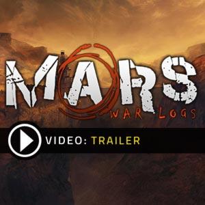 Mars War Logs Key kaufen - Preisvergleich