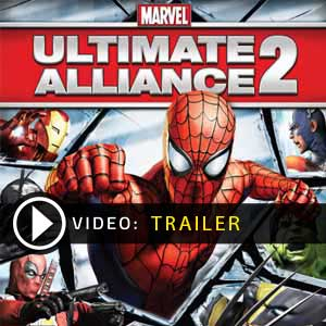 Marvel Ultimate Alliance 2 Key Kaufen Preisvergleich