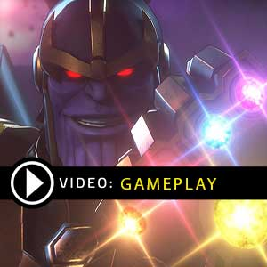 MARVEL ULTIMATE ALLIANCE 3 The Black Order Nintendo Switch Gameplay Video
