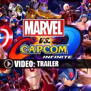 Marvel vs Capcom Infinite Key Kaufen Preisvergleich