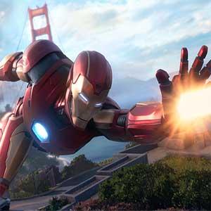 Marvel's Avengers - massive Verwüstung