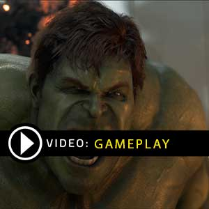 Marvels Avengers Gameplay Video