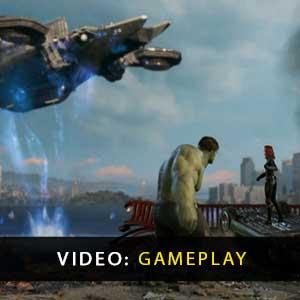 Marvel's Avengers Video zum Gameplay