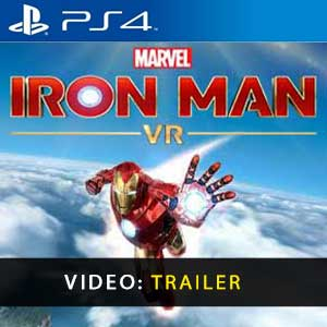 Marvels Iron Man VR PS4 Preise Digital oder Box Edition