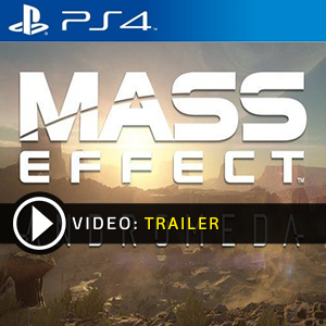 Mass Effect Andromeda PS4 Digital Download und Box Edition