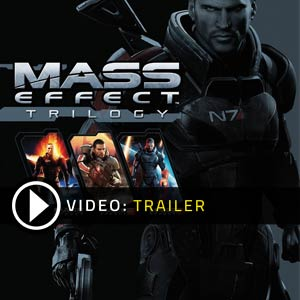 Kaufen Mass Effect Trilogy CD KEY Preisvergleich