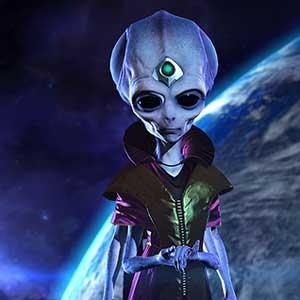 Orion Charakter Profil