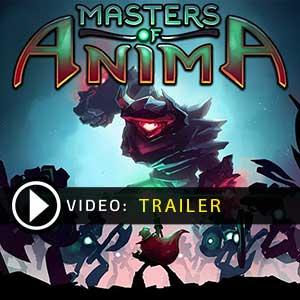 Masters of Anima Key kaufen Preisvergleich