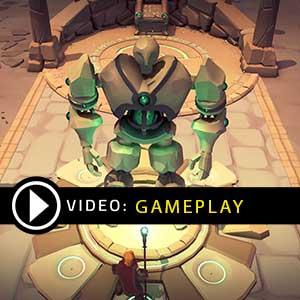 Masters of Anima Xbox One Gameplay Video