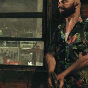 Max Payne 3 Feind